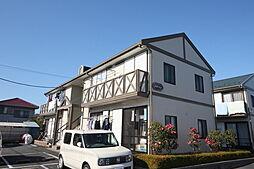 エスポワールA(豊町)[101号室]の外観