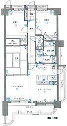 コアマンション坪井II