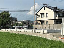 JR予讃線 松山駅 徒歩10分の賃貸アパート