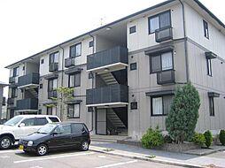 ポサーダ平田[3階]の外観