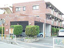 渋谷レジデンス[3-B号室]の外観
