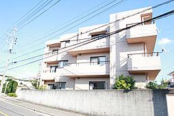 メゾンミウラ[2階]の外観