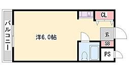 東加古川駅 2.6万円