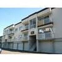 北海道札幌市豊平区中の島二条4丁目の賃貸アパートの外観