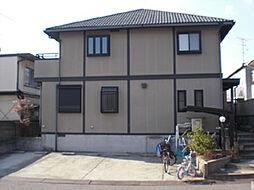 [一戸建] 兵庫県宝塚市末成町 の賃貸【/】の外観