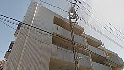 シルク宮崎台[1階]の外観