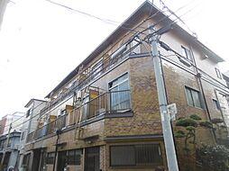 吉村マンション[104号室号室]の外観