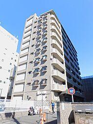 スクエアK3[9階]の外観