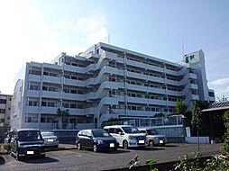 ホワイトハウスうれし野[103号室]の外観