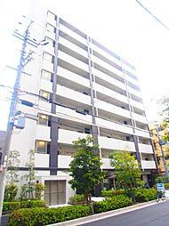 アーバンフラッツ新大阪II[3階]の外観