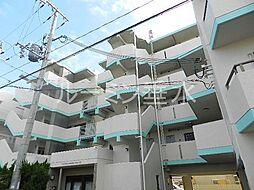 コウアロイヤル垂水2[5階]の外観