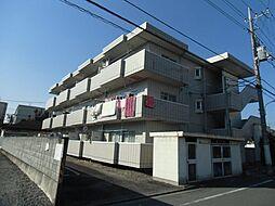 ビューティフルプラザ[3階]の外観