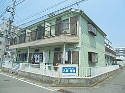 メゾン鶴ヶ島[109号室号室]の外観