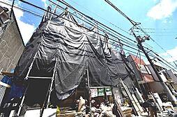 Osaka Metro谷町線 千林大宮駅 徒歩8分の賃貸アパート