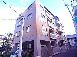 SOSIA忍ヶ丘[1階]の外観
