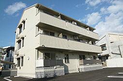 セジュール熊本[2階]の外観