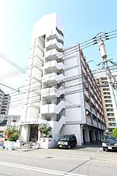 シティハイツ三郎丸[403号室]の外観