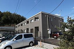 ミルキーウェイ千鶴[2階]の外観