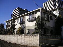 エステートピアトヨダ[2階]の外観
