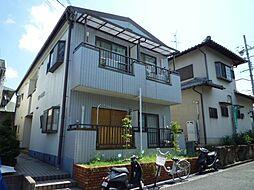 ロアール尾崎[2階]の外観
