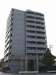 京都府京都市上京区下天神町の賃貸マンションの外観