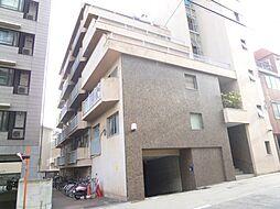 スエタカハビテーション[4階]の外観