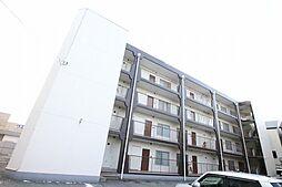 アンソレイユ[4階]の外観