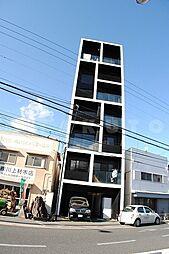 アトライズ片山[7階]の外観