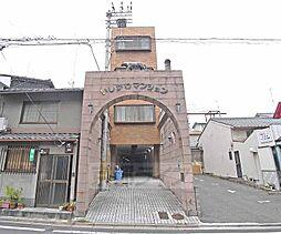 石川マンション[510号室]の外観