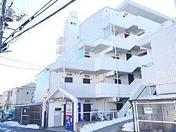スカイコート橋本第2[1階]の外観