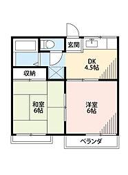 美合駅 3.6万円