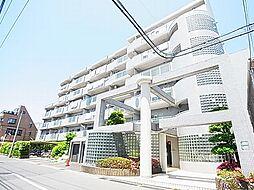 エスポワール暁マンション[5階]の外観