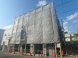 上野幌駅 4.4万円