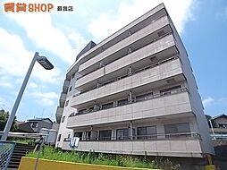 千葉県千葉市中央区松ケ丘町の賃貸マンションの外観