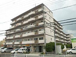 第16洛西ハイツ瀬田[602号室号室]の外観