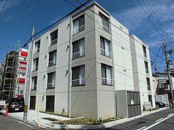 愛知県名古屋市北区石園町3丁目の賃貸マンションの外観