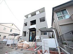 K2ハウス[1階]の外観