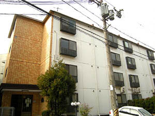 ヒューマンスペース学園前 2階の賃貸【奈良県 / 奈良市】