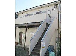 グリーンヒル国分寺[1階]の外観