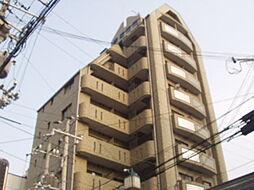 YKハイツ桜町[7階]の外観