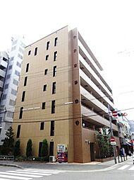 ハウゼフジタ新大阪[3階]の外観