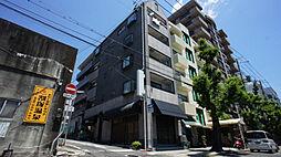 兵庫県神戸市中央区割塚通3丁目の賃貸マンションの外観
