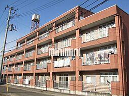 プレステ−ジ黒松[1階]の外観