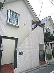 NT西川口コーポ[B203号室]の外観