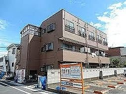 CosmosHeights Higashikasai[1階]の外観