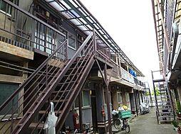 七道駅 1.5万円