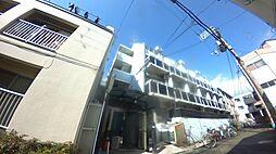 サンビル寺田町[1階]の外観