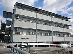 高知県高知市薊野東町の賃貸マンションの外観