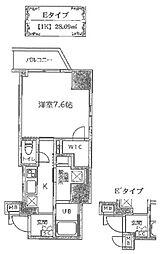 湯島駅 10.5万円