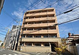 ストリクト井尻[1階]の外観